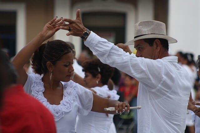 Usos y costumbres propios de México