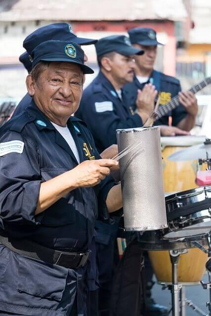 Usos y costumbres propios de Ecuador