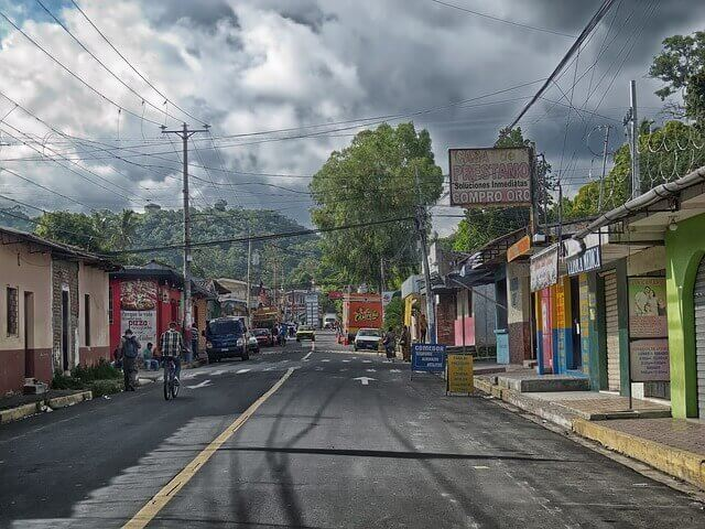 Cultura y Clima de El Salvador