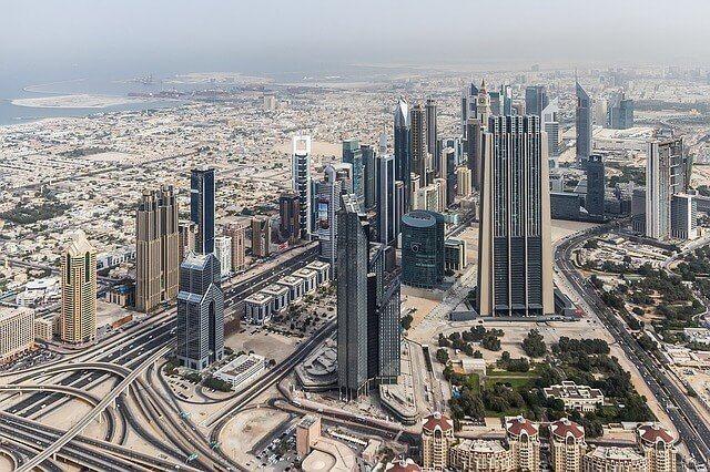 Economía de los Emiratos Árabes Unidos