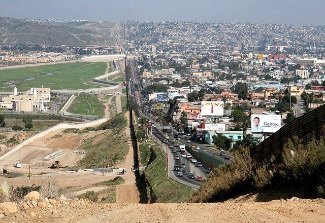 Información aduanera de México