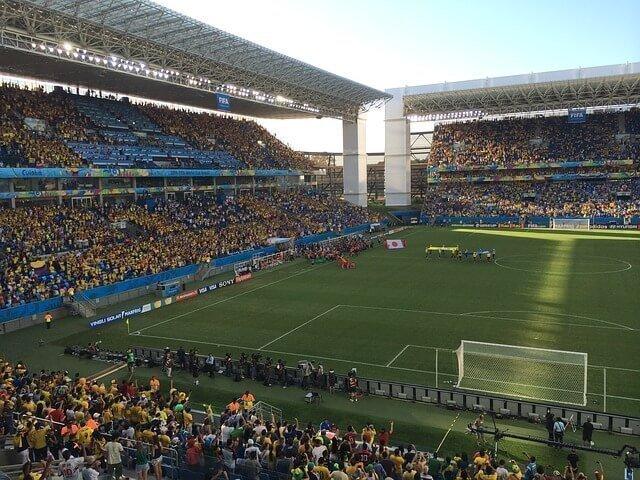 Deporte en Brasil