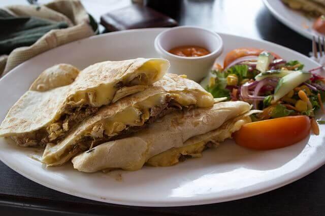 Gastronomía en Costa Rica