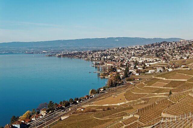 Información de interés en una mudanza a Ginebra