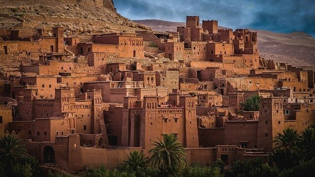 Information of Interest in your Move to Morocco