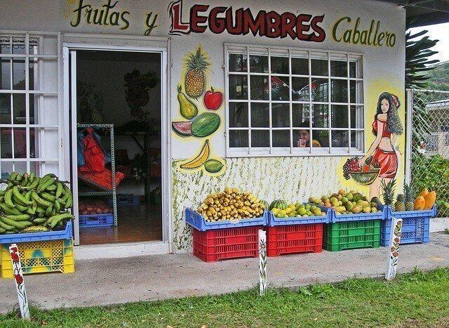 Gastronomía de Panamá