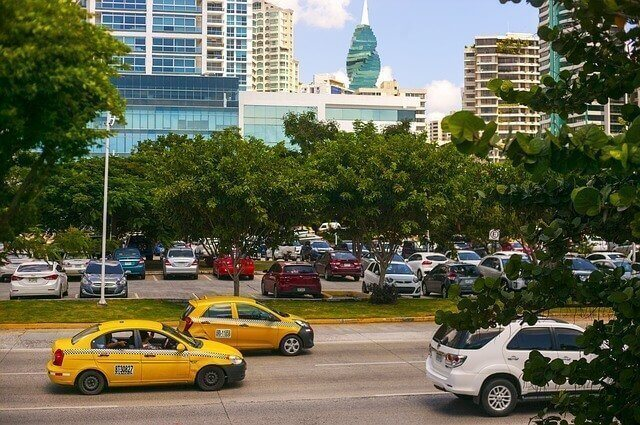 Transporte en Panamá