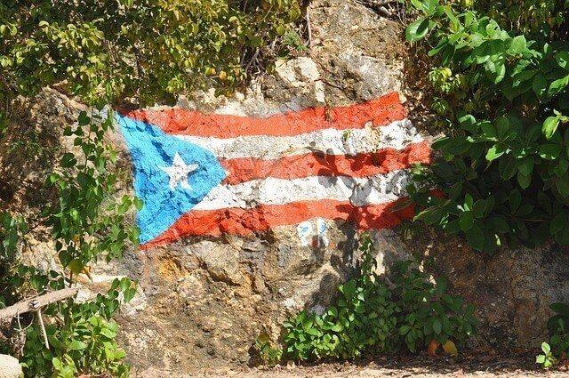 Mudanzas internacionales a Puerto Rico y su cultura