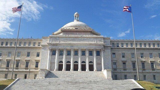 Información de interés en una mudanza a Puerto Rico