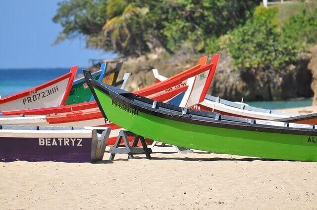 Clima y Festividades en Puerto Rico