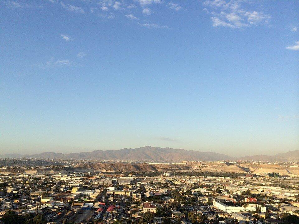 Información de interés en una mudanza a Tijuana
