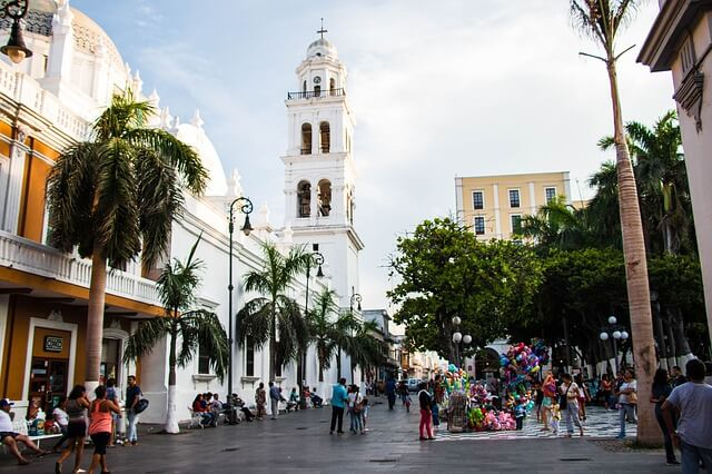 Useful information about moving to Veracruz