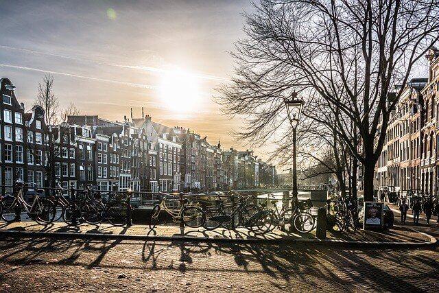 Documentación para su mudanza a Ámsterdam