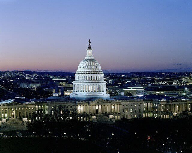 Areas of interest: what to see in Washington D.C.