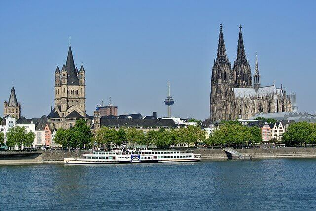 Useful information about your move to Cologne