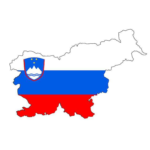 Documentación para su mudanza a Eslovenia