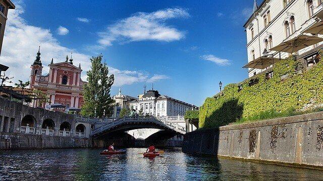Información de interés en su mudanza a Eslovenia