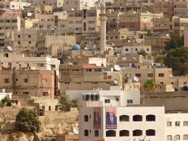 Información de interés en su mudanza a Jordania
