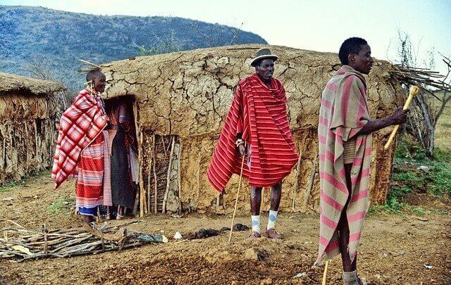 Información de Interés en su Mudanza a Kenia
