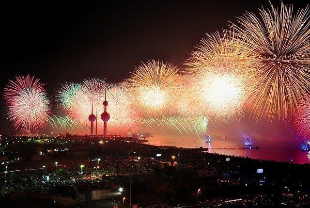 Información de interés para su mudanza a Kuwait