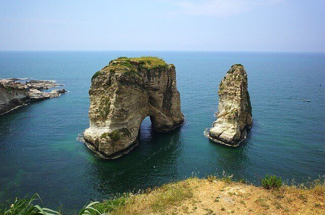 Servicios para su mudanza a Líbano