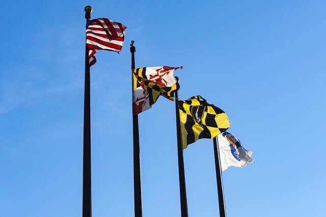 Información de interés en una mudanza a Maryland
