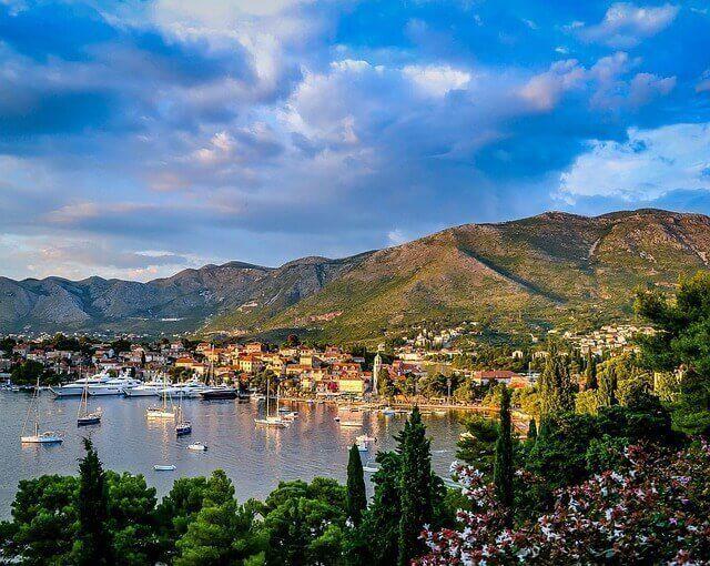 Mudanza a Montenegro: Información general