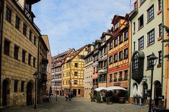 Información de interés en una mudanza a Núremberg