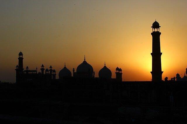 Información de interés en su mudanza a Pakistán