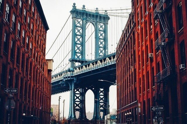 Find accommodation in New York