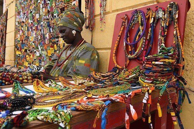 Enlaces de interés para su mudanza a Senegal
