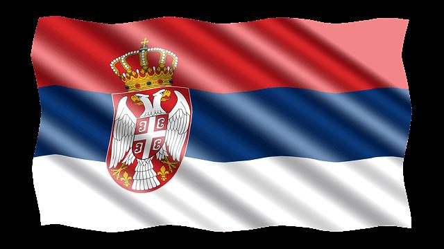 Información adicional acerca de Serbia