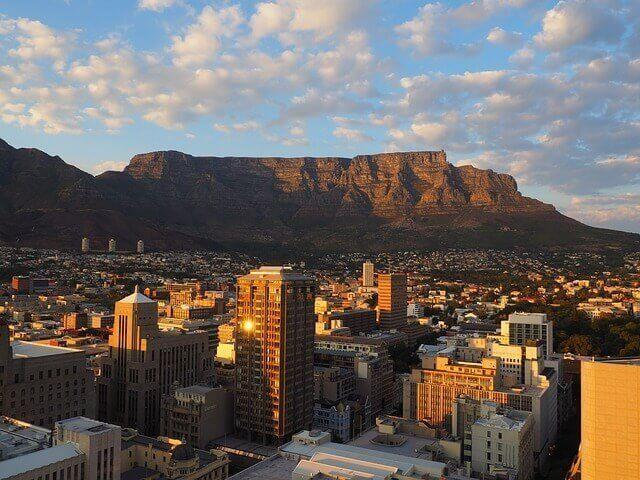 Información de Interés en su Mudanza Internacional a Sudáfrica