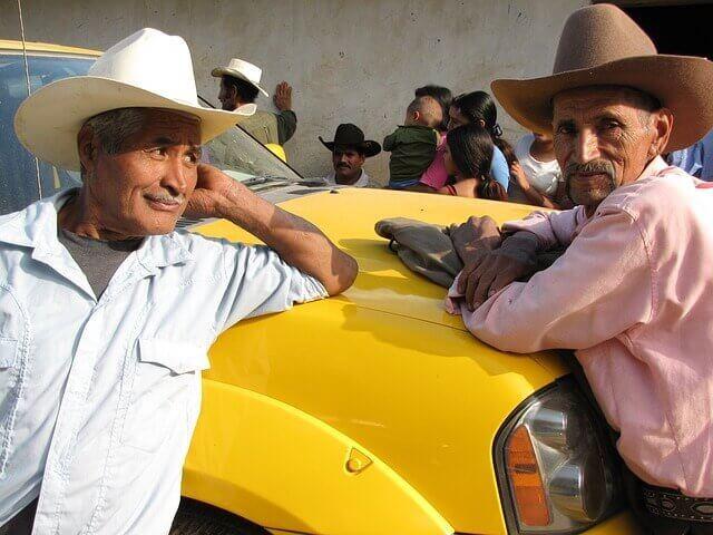 El transporte en Honduras