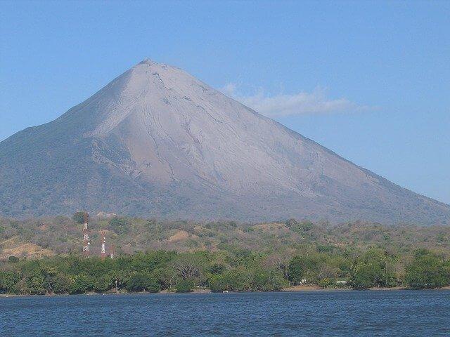 Información importante de una mudanza a Nicaragua