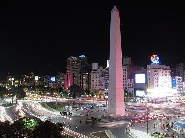 Zonas de Buenos Aires donde vivir