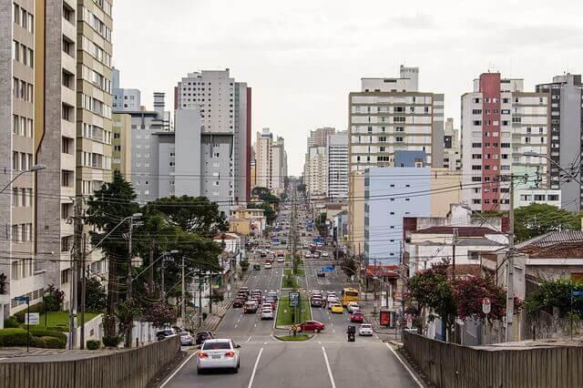 Otros datos de interés para su mudanza a Curitiba
