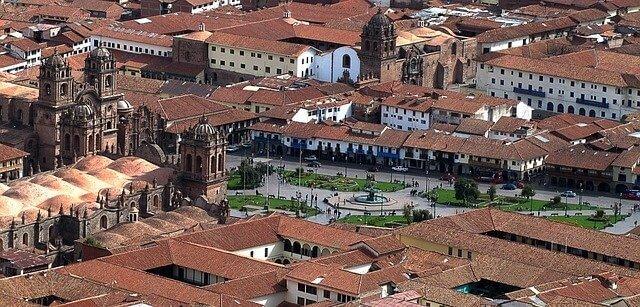 Clima en Cusco