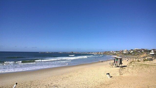 Playas la Ciudad de la Costa