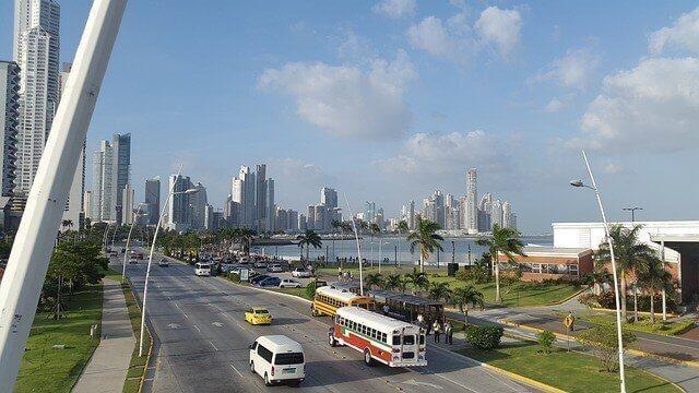 Cómo moverse en Ciudad de Panamá