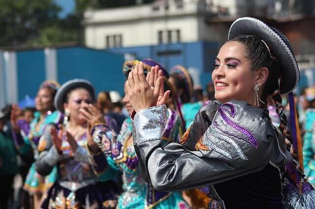 Festividades destacadas de Lima