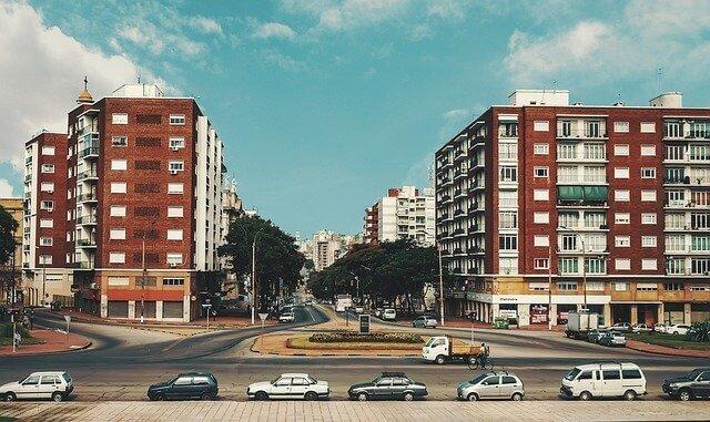 Zonas para vivir en Montevideo