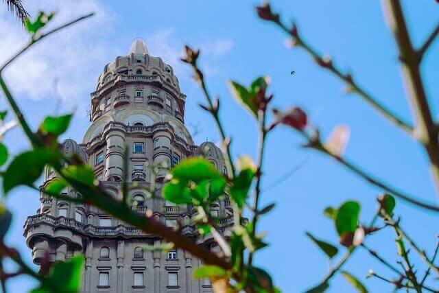 Información de interés en una mudanza a Montevideo