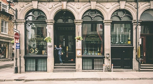 Zonas para vivir en Montreal