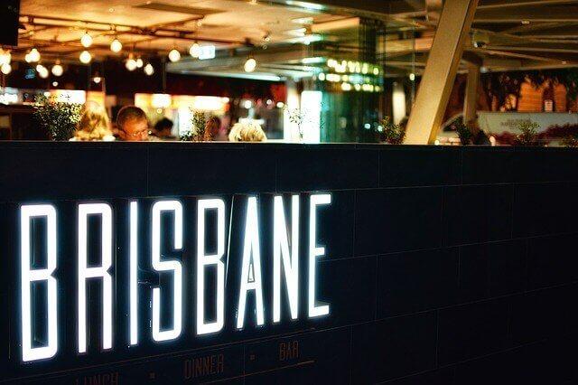 Actividad cultural en Brisbane