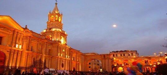 Otros servicios en tu mudanza de Argentina a Arequipa