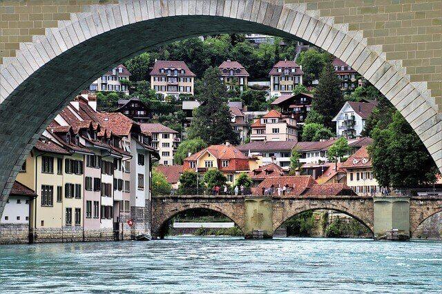 Encontrar alojamiento en Berna