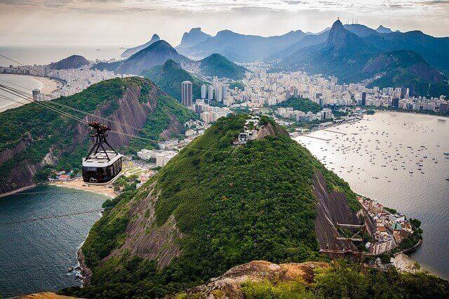 Otros datos de interés para su mudanza a Belo Horizonte