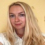 Alina Martinkevich