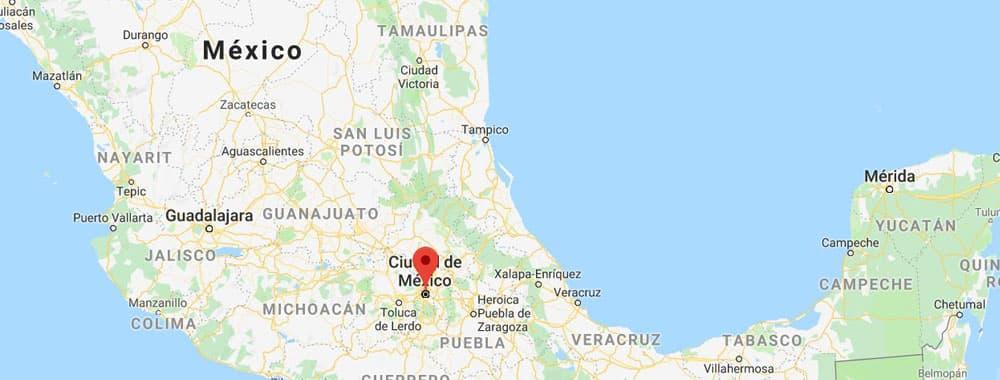 Mudinmar Mobility México